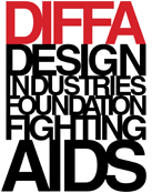DIFFA Design Industries Foundation Fighting AIDS
